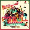 Pitbull, Jennifer Lopez & Claudia Leitte - We Are The One (Vins Jp Remix)