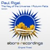 Paul Rigel - The Key Of The Universe [Abora Recordings]