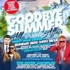 PÜR Entertainment 3rd Annual Boat Cruise - Latin Heat on the Lake 2014