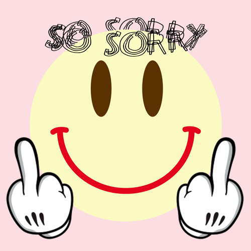So Sorry (Produced by EioN)