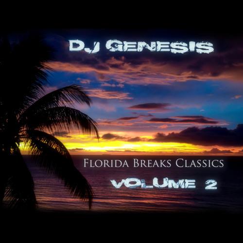 DJ Genesis - Florida Breaks Classics Vol 2