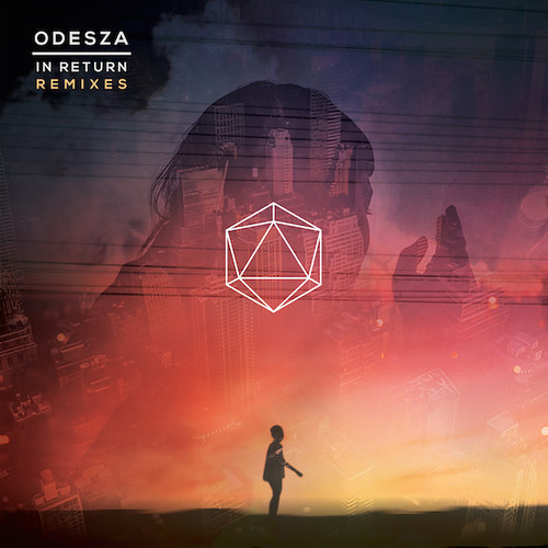 ODESZA - Memories That You Call feat. Monsoonsiren (Henry Krinkle Remix)