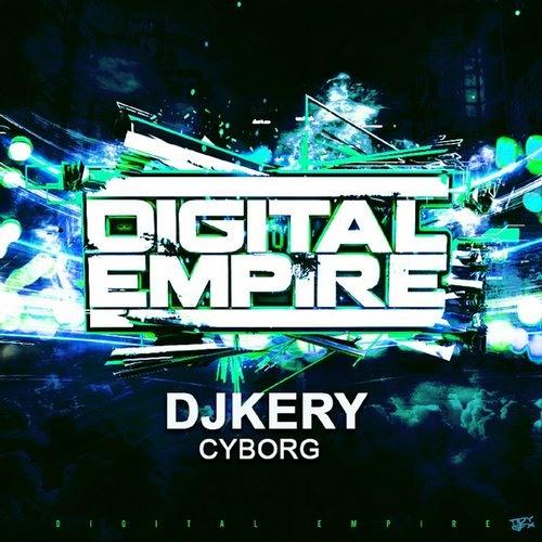 DjKery - Cyborg (Original Mix) [Out Now]