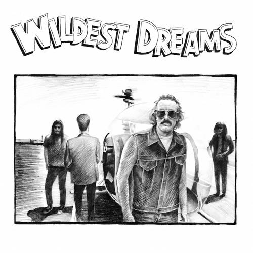 Wildest Dreams - Rollerskates