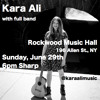 Love and Music - Live at Rockwood