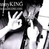 JohnnyKING (C.R.U.) - MIC PLEASE ft. AMBER RAIN