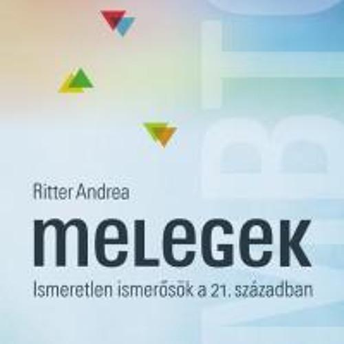 Interjú - Ritter Andrea a Melegek című könyvéről