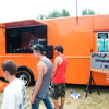 Truth Truck Interview @ Mayhem Fest - Cody Griswald of truth.com