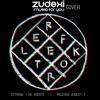 ARCADE FIRE - REFLEKTOR - Zudexi - (COVER - ADELANTO)