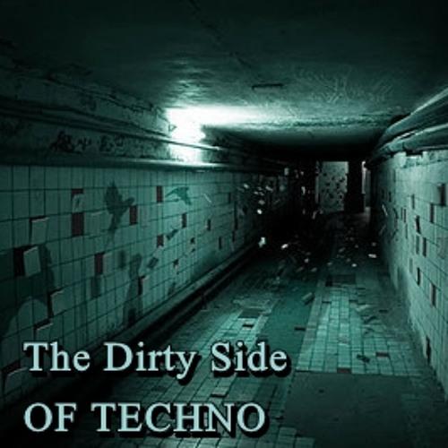 Naldera - The Dirty Side of Techno - June 2014