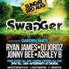 SWAGGER 24 - MIXED BY DJ JORDZ