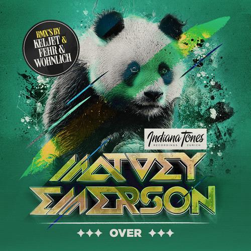Matvey Emerson - Over (Keljet Remix) SNIPPET