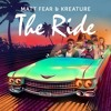 Matt Fear & Kreature- The Ride (Original Mix)OUT MON 29TH SEP on Beatport KUMASI MUSIC