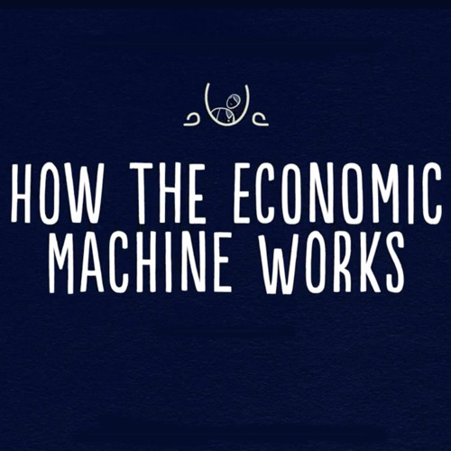 "Larry Summers and Ray Dalio on Dalio's Unique Perspective of ""How the Economic Machine Works"""