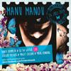 Manu Manou @ Frei Durch Musik Festival 26.07.14
