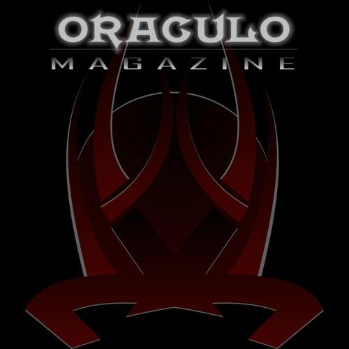 12° Edición Oráculo Magazine