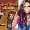Lady Gaga vs. Jennifer Lopez - Telefloor (Mashup)
