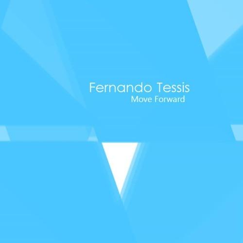 Fernando Tessis - Don't Stop (Angel Nava Remix)[Kombo Records]