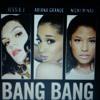 Jessie J-Bang Bang ft. Ariana Grande & Nicki Minaj