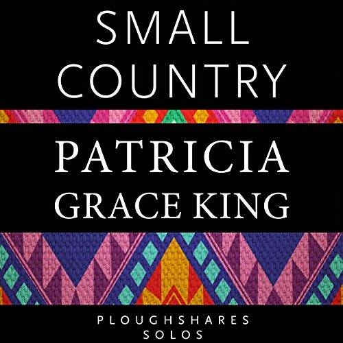 Small Country by Patricia Grace King, Narrated by Casey Holloway