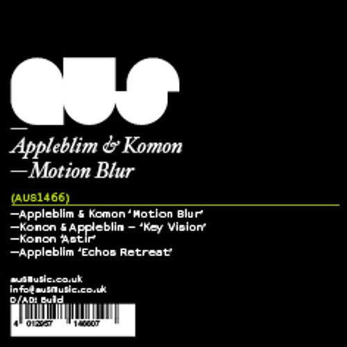 Appleblim & Komon - Echos Retreat
