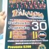 BAILE SAB 30 AGOSTO 2014 LA TRAKALOSA EN SABINAS .MP3