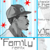 Family- Chance The Rapper (Blended Babies Remix) [feat. Vic Mensa]