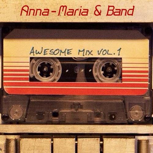 Anna-Maria - Heavy Cross (The Gossip live cover)