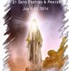 Day 6 Transfiguration: RAIN OF FIRE