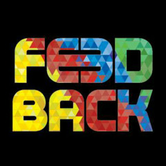 WE ARE FEEDBACK