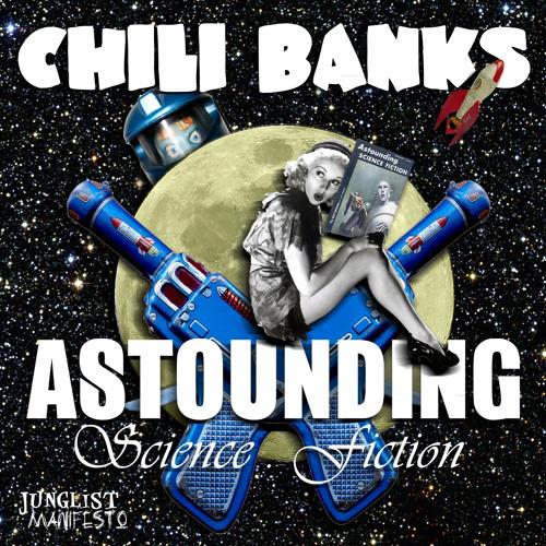 CHILI BANKS - DART POISON (BAY B KANE REMIX)