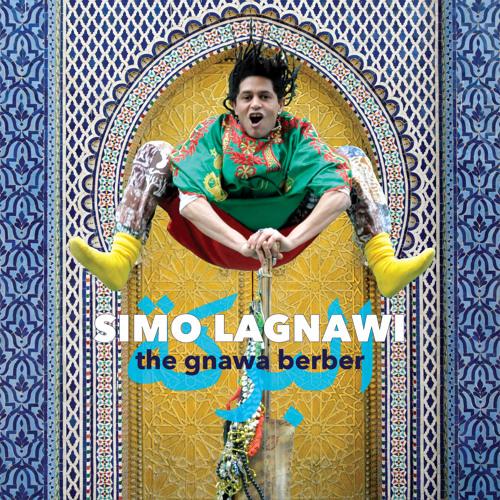 Simo Lagnawi: Bolami (taken from the album GNAWA BERBER)