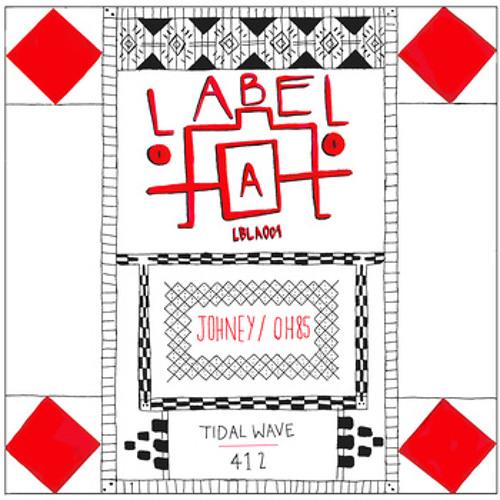 LBLA001 - Johney//0h85