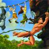 Tarzan son of man - طرزان ابن الحياة