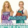 Dove Cameron - Better In Stereo (from Liv & Maddie) - Cover Acoustic