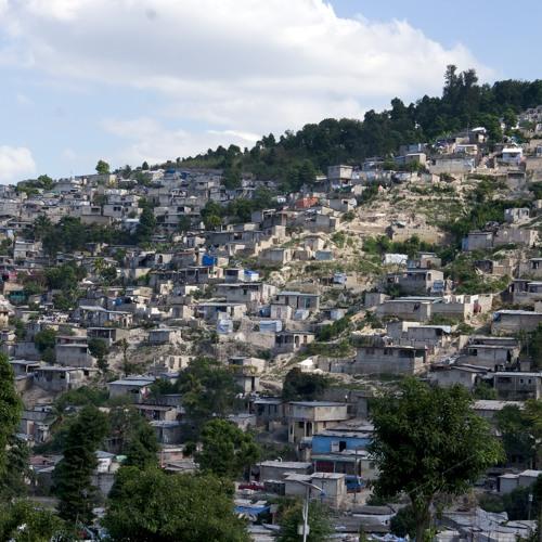 UCI Panel Discusses Progress In Haiti