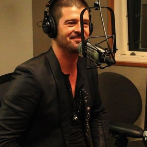 """Ear Candy ON DEMAND Ep. 103 """"Breakfast with Robin Thicke"""""""
