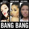 Jessie J (feat. Ariana Grande & Nicki Minaj)