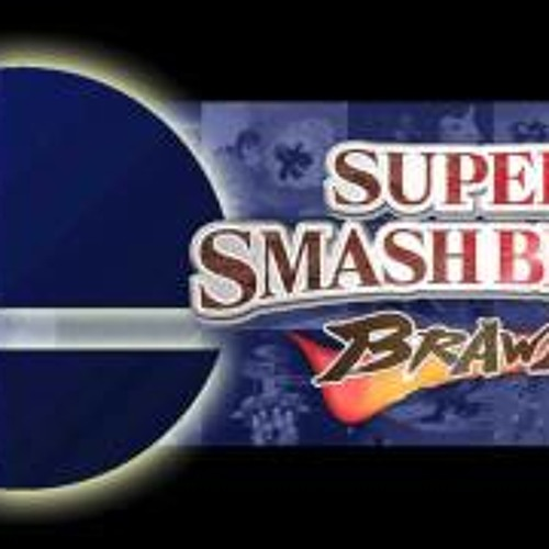 Battlefield – Super Smash Bros. Brawl