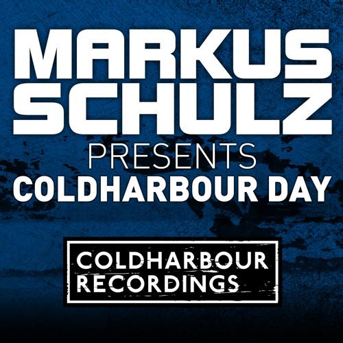 DJ Tarkan - Coldharbour Day 2014