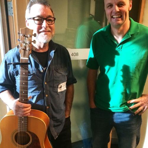 Rob Mailer: Live Music with John Williamson