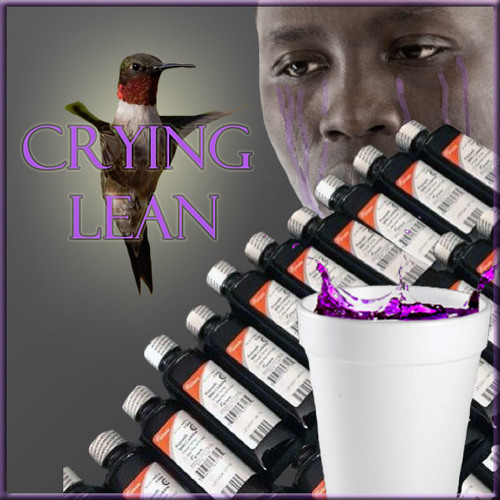 Crying Lean