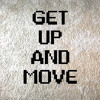 Get Up And Move