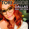 Tori Amos - Dallas (full show) July 29 2014
