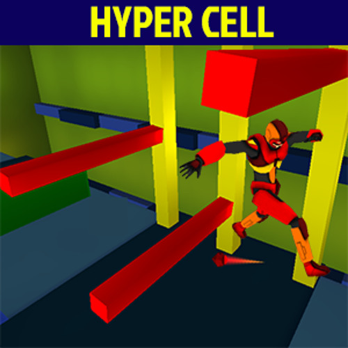 Cubed Route  (Hyper Cell Soundtrack)