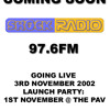 The Shock Rock Show - Thurs And Fri 8 - 9pm  2