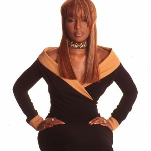 Mary J Blige - Real Love (Dwele Mashup)