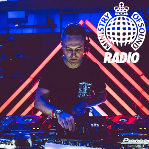 Ministry of Sound Radio presents Glover
