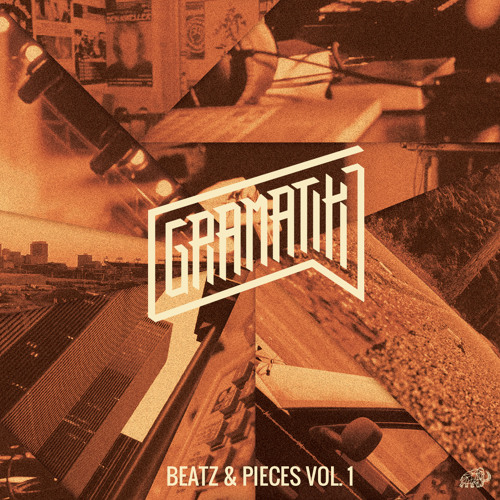 Gramatik - On The Boardwalk