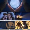 Love is an Open Door (Anna and Hans from Disney FROZEN) - Instrumental Cover by Shasha Tambunan